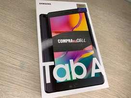 Samsung Galaxy Tab A 32GB 4G ¡Nuevos! con un año de garantía