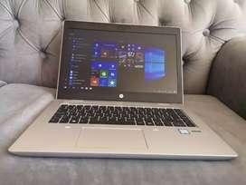HP Probook i5-8va Generación