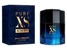 Perfumes importados en promoción