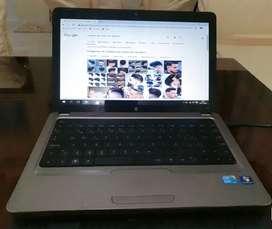 Laptop HP Perfecto estado