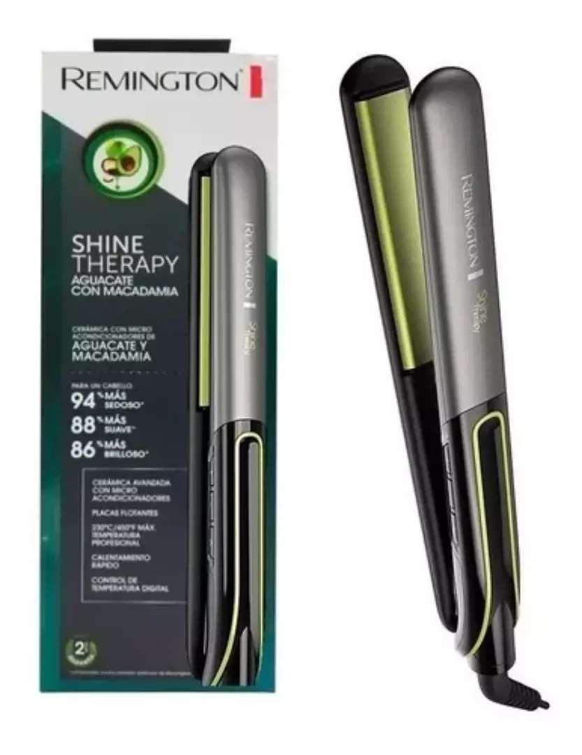 Plancha de cabello remington s12a