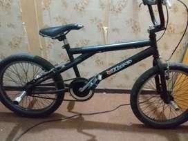 Se vende bici buen estado