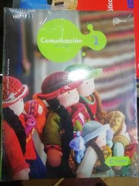 PACK LIBRO MATEMÁTICA Y COMUNICACIÓN (NUEVO)