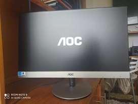 Monitor AOC 21 pulgadas