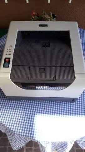 Impresora brother 5240/5250