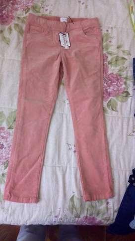 Pantalon Talla6
