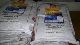 Vendo Harina Premezcla para Celíacos por 5 Kg