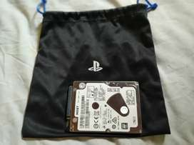 Venta de Disco Duro para PS4