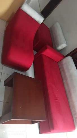 Muebles de segunda