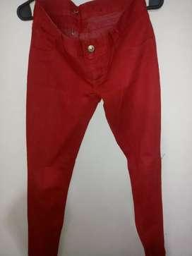 Jean y pantalon de vestir