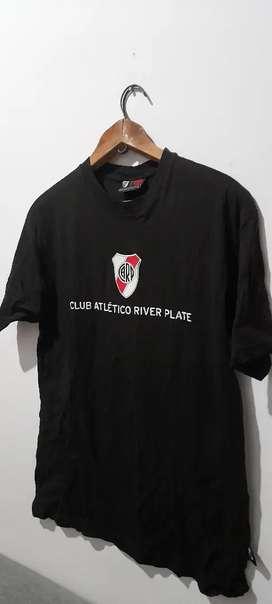 CLUB ATLETICO RIVER PLATE FUTBOL TALLA L ARGENTINA
