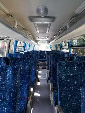 Bus de turismo