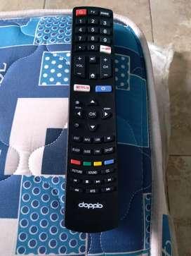Vendo nuevo control Remoto para Smart TV Doppio y Riviera y Tcl Soy de Guayaquil y hago envíos