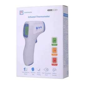 Termómetro Digital Infrarrojo.