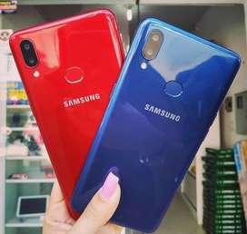 Samsung A10S de 32GB y 2 de ram Nuevos