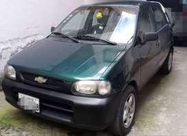 Chevrolet Alto 2003