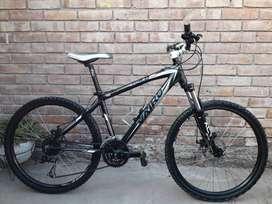Bicicleta MTB Rv26 Vairo 8.0 xr