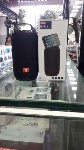 Parlante Bluetooth Fm Memoria Micro Usb