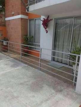 Apartamento en Villeta, Cundinamarca, 3 habitaciónes y 2 baños