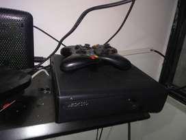 Xbox 360 5.0 con Kinect