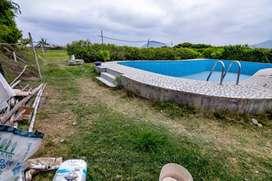 Terreno 11,400m2 en Delicias Moche Trujillo