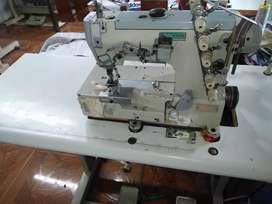 Maquinas industriales collarin de 2