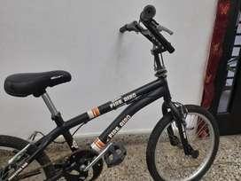 Bicicleta Fire Bird Bmx