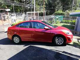 Vendo hyundai accent 2015
