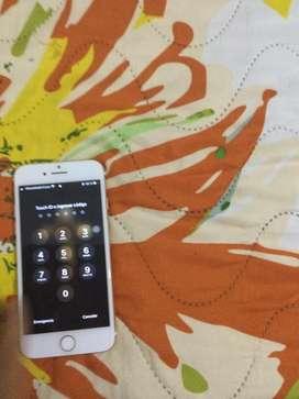 A la venta iphone 7 de 32 gb