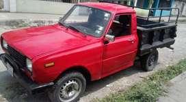 Mazda motor 1200
