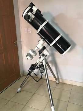 Vendo telescopio sky watcher