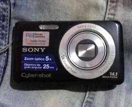 Camara de Fotos (Sony 10/10)