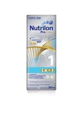 Leche nutrilon 1