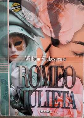 Vendo obras literarias en muy buen estado y un precio super barato