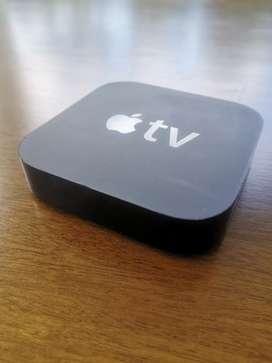 Apple TV 3era generación