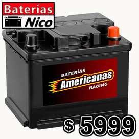 BATERIA 12X75 NUEVA