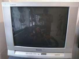 Vendo Televisor PANASONIC 20 pulgadas