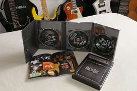 AC/DC - Backtracks box set