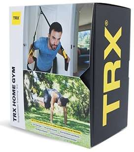 Kit De Entrenamiento Suspensión Training Trx Home Gym