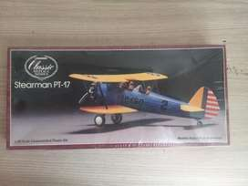Stearman PT-17 Lindberg | No. 72582 | 1:48