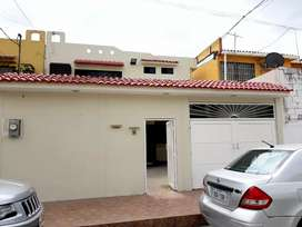 Venta casa San Felipe remodelada, 3 dormitorios, zona norte