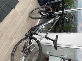 Bicicleta asistida Giant