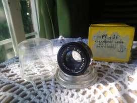 cámara analógica