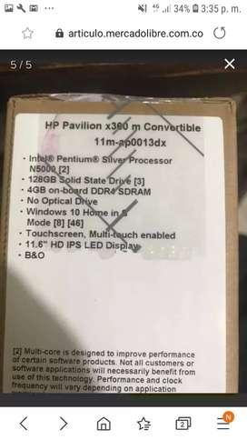 Nuevo HP Elitebook