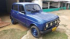 Renault 4 Modelo 91
