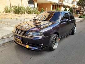 Volkswagen Gol Plus 2004