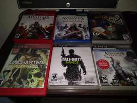 Videojuegos playstation 3