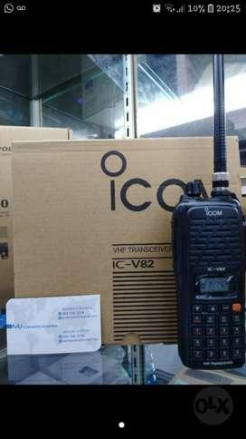 Radiotelefono Icom Icv82