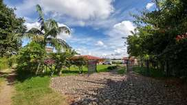 Venta de casa campestre en Quimbaya - wasi_386525 - facilitadores