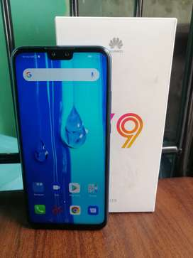 HUAWEI Y9 2019 DUOS LTE